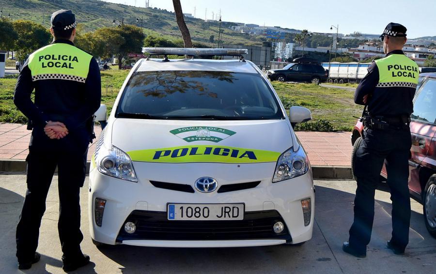 Estepona Estepona El Ayuntamiento de Estepona adquiere 125 nuevos chalecos antibalas para la Policía Local