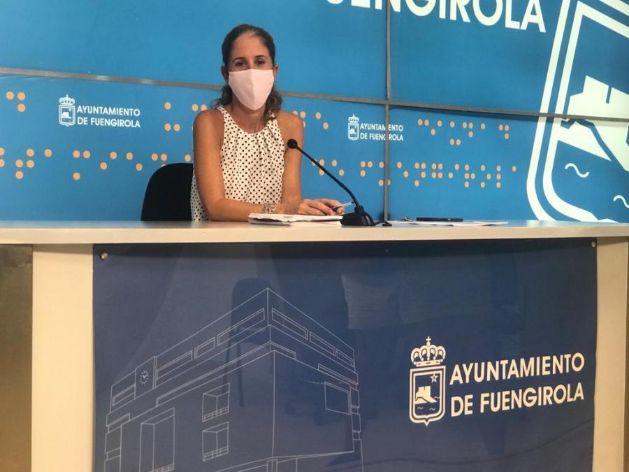 Fuengirola Fuengirola Setenta y dos desempleados fuengiroleños han conseguido trabajo en julio a través de la Bolsa de Empleo Municipal
