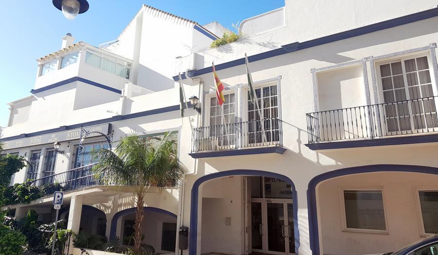 Estepona Estepona El Ayuntamiento convoca por sexto año consecutivo las becas para formar en inglés a desempleados del municipio