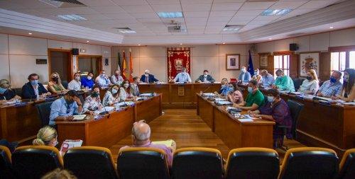 Benalmadena Benalmadena El equipo de gobierno reafirma su compromiso con una playa canina para Benalmádena