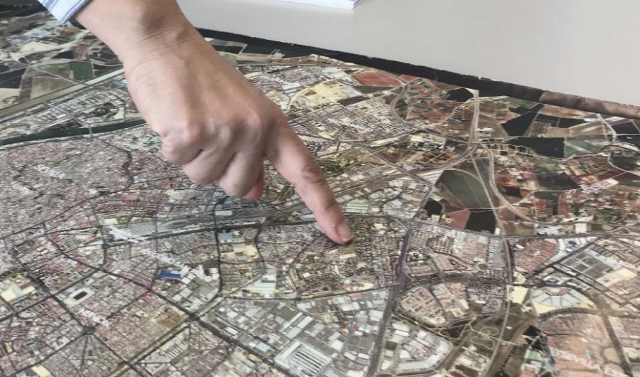 Actualidad Actualidad Andalucía contará con un sistema para detectar los territorios con una mayor demanda de viviendas