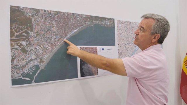 Estepona Estepona El Ayuntamiento de Estepona adjudica las obras para la remodelación del paseo marítimo