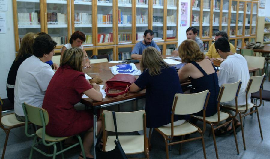 Actualidad Actualidad Educación fomenta la transparencia y la evaluación de directores de centros públicos