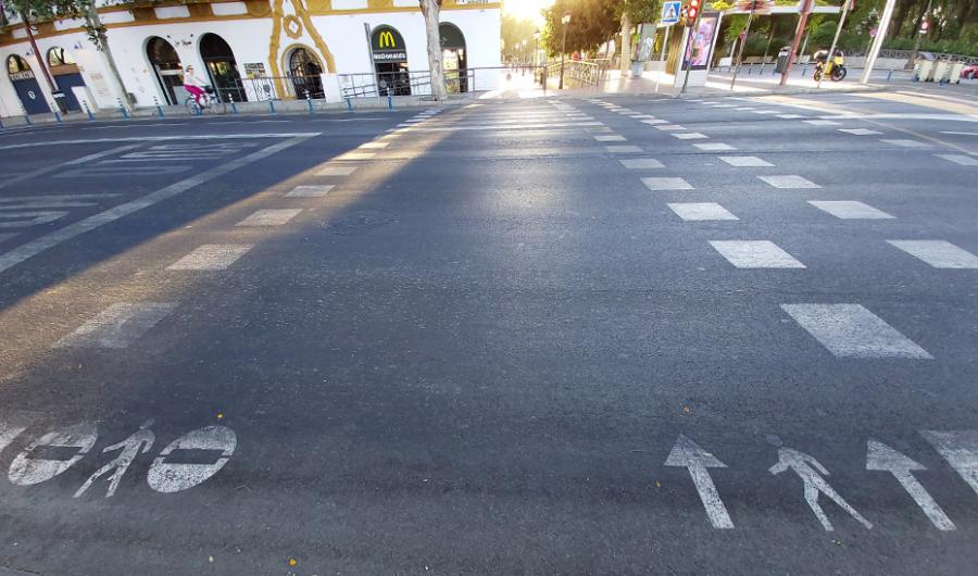 Actualidad Actualidad Andalucía agiliza los trámites ante una eventual restricción de movilidad o cierre de centros