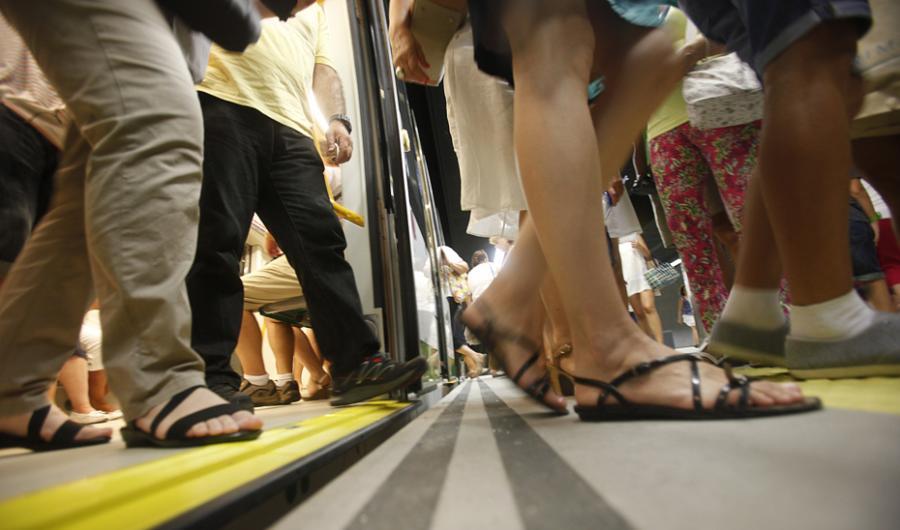 Actualidad Actualidad La Consejería de Fomento despliega más de 80 acciones para impulsar la movilidad sostenible