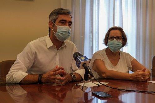 Benalmadena Benalmadena El equipo de gobierno de Benalmádena ha destinado 7,6 millones de euros en ayudas extraordinarias desde el inicio de la pandemia