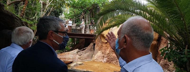 Turismo Hoteles Turismo Costa del Sol reclama al Gobierno que las actividades vinculadas al segmento de ocio sean declaradas actividad turística