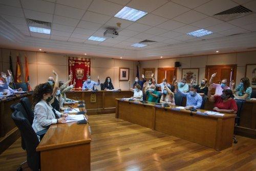 Benalmadena Benalmadena Benalmádena moviliza 5,6 millones de euros para el pago a proveedores