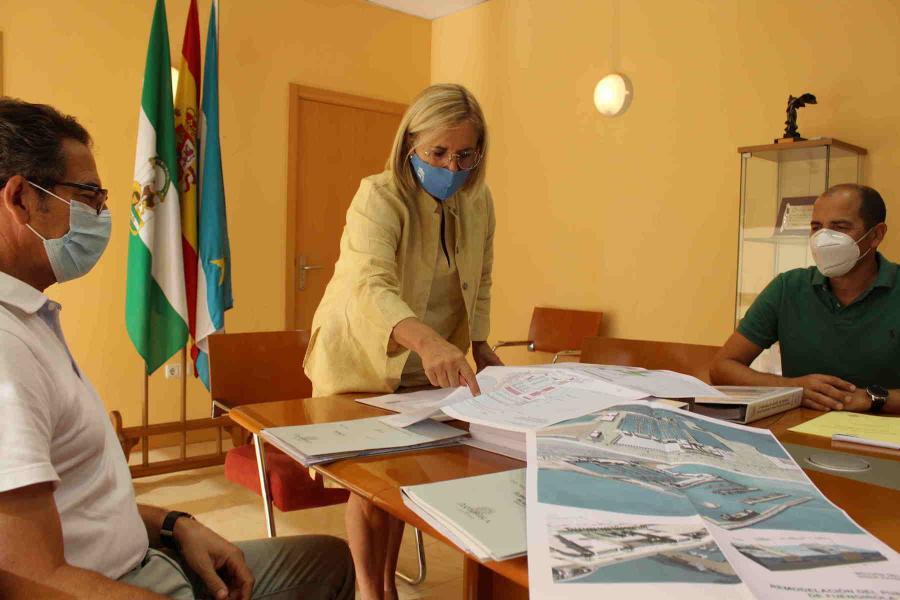 Fuengirola Fuengirola Fuengirola ya cuenta con el proyecto básico de su Nuevo Puerto, que actuará como impulsor de la economía local