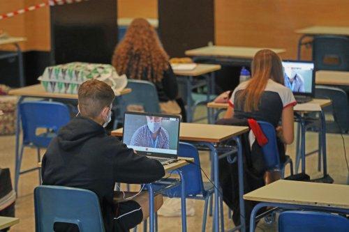 Actualidad Actualidad Educación eliminará el requisito del máster para dar clases durante la pandemia