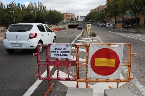 Actualidad Actualidad La Audiencia Nacional rechaza las medidas cautelarísimas solicitadas por un abogado contra el confinamiento de Madrid