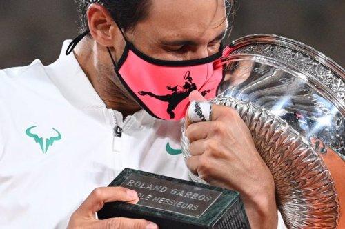 Actualidad Actualidad Rafa Nadal  conquistado su decimotercer título de Roland Garros consagrándose como uno de los mejores deportistas de la historia del tenis