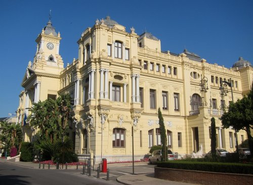 Malaga Malaga Aprobado el Plan Económico-Financiero del Ayuntamiento de Málaga que recoge las proyecciones presupuestarias