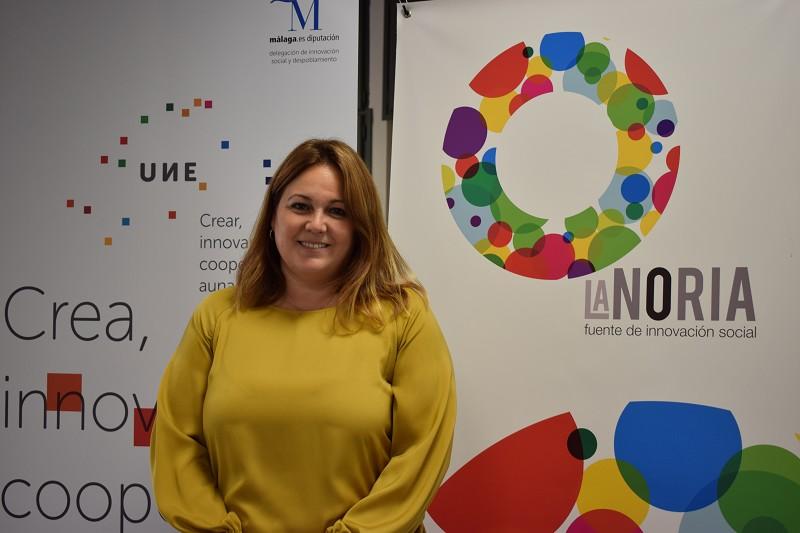 Malaga Malaga La Escuela de Impacto Social de La Noria ofrece talleres virtuales destinados a la profesionalización de emprendedores y entidades sociales