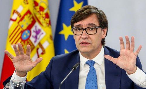 Actualidad Actualidad España recibirá 31 millones de dosis de la vacuna de Covid-19 de AstraZeneca entre diciembre y junio de 2021
