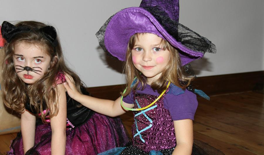 Actualidad Actualidad Los disfraces infantiles para Halloween deben incluir el marcado CE de seguridad en su etiqueta