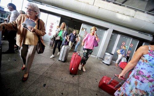 Actualidad Actualidad España exigirá PCR negativa a viajeros de hasta 65 países, entre ellos EEUU, Francia o Alemania