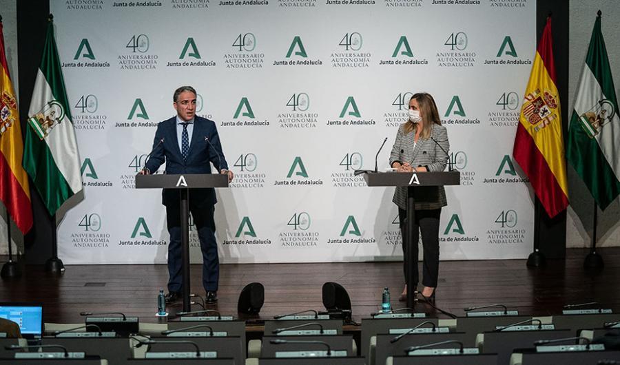 Actualidad Actualidad Ampliado con 5,5 millones el programa Tarjeta Monedero para familias vulnerables por el Covid