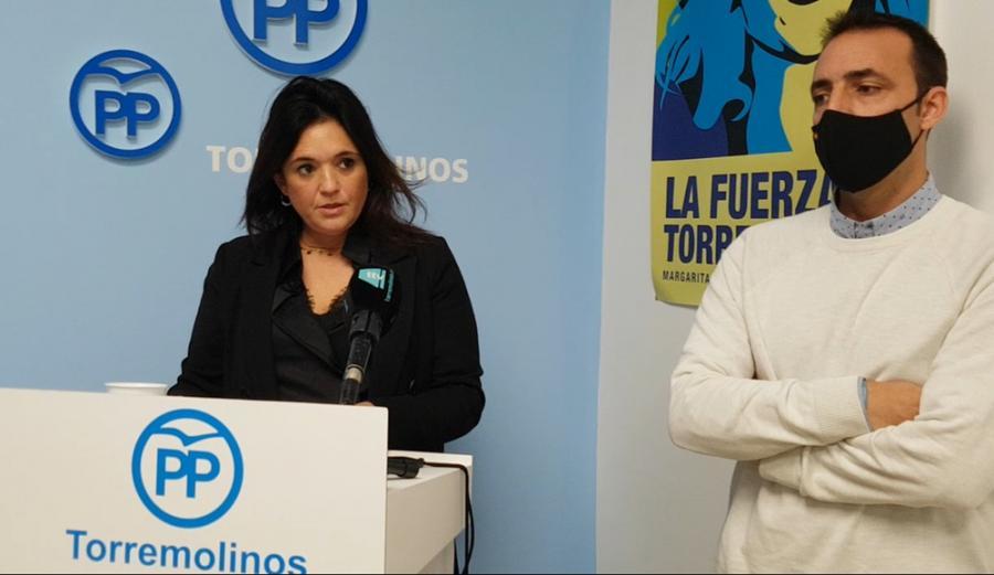 """Torremolinos Torremolinos Del Cid: """"Torremolinos se ha convertido en reflejo de la peor política, la que se olvida de la gente"""""""