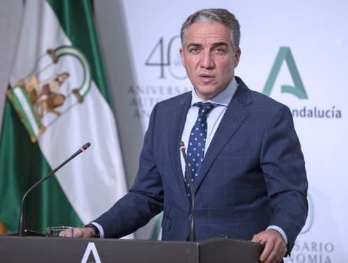 """Actualidad Actualidad Andalucía anuncia que empezará a vacunar contra el Covid """"el 23 de diciembre"""""""