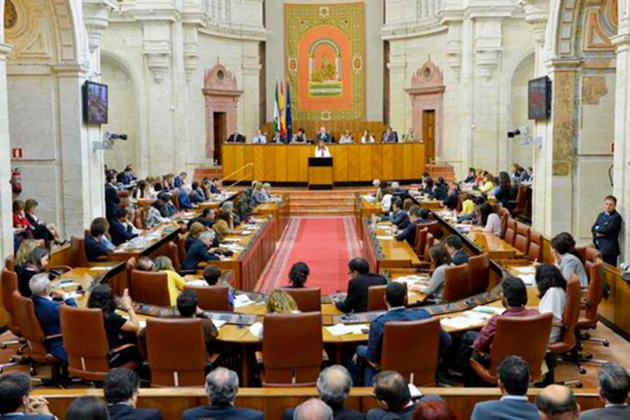 Actualidad Actualidad El Parlamento pide la prórroga de los ERTE durante el estado de alarma y la rebaja del IVA al turismo