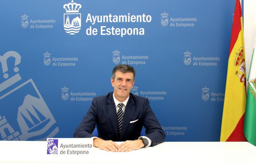 Estepona Estepona El Ayuntamiento de Estepona planteará a Pleno la licitación de otro ahorro de 3,4 millones con la refinanciación del Plan de Pago a Proveedores de la deuda generada entre 2009-2011