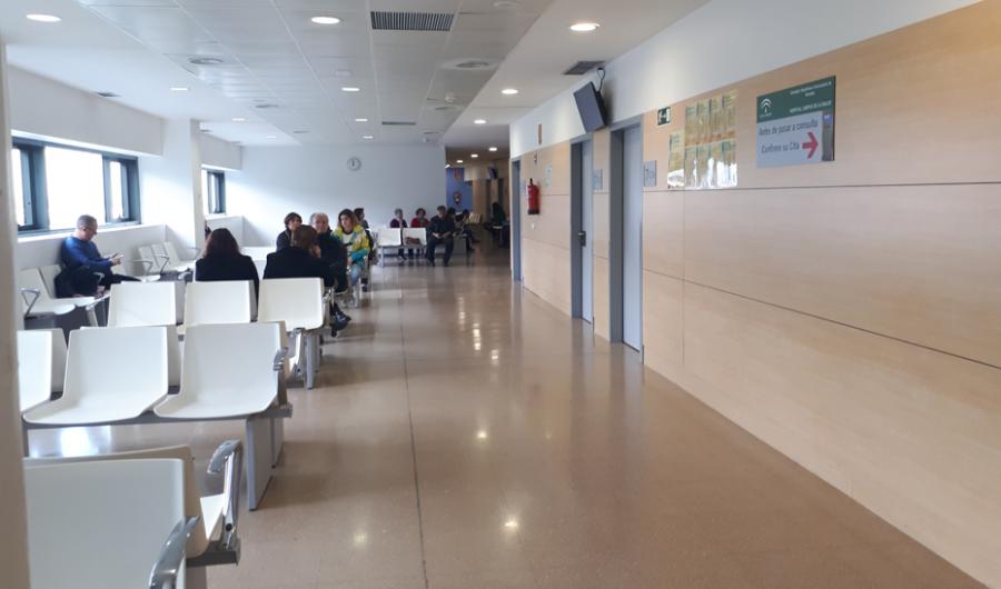 Actualidad Actualidad Andalucía, pionera en incorporar los subcomités de tumores a la historia clínica del paciente con cáncer