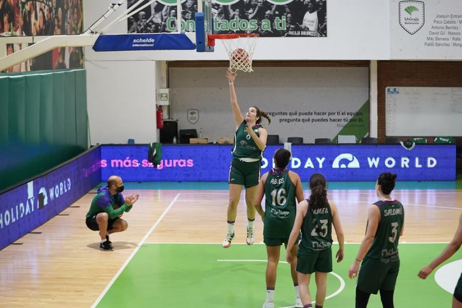 Actualidad Actualidad Holiday World Resort se convierte en patrocinador de la cantera y el equipo femenino de Unicaja Baloncesto para esta temporada