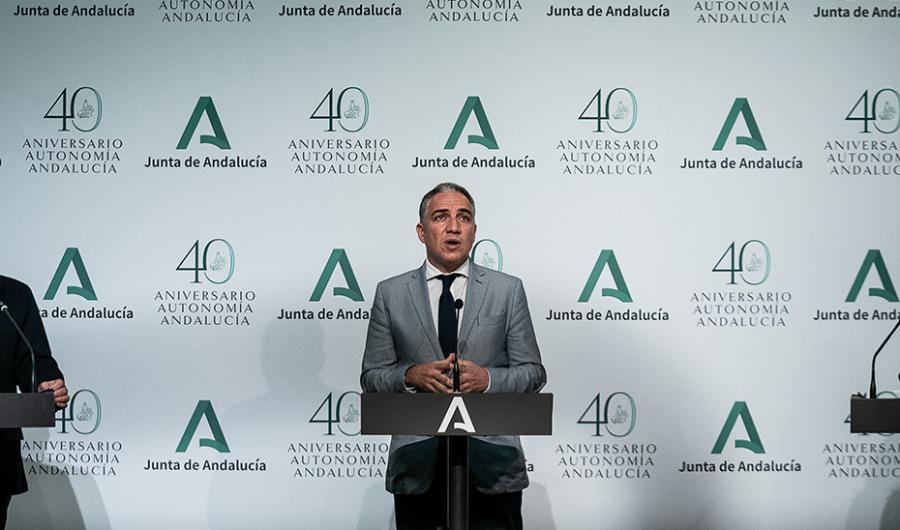 Actualidad Actualidad Andalucía subraya el papel fundamental que han jugado las mujeres durante la pandemia