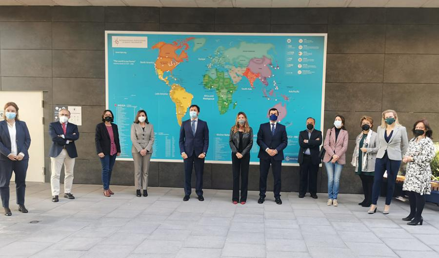 Actualidad Actualidad La tasa de emancipación de los jóvenes andaluces baja hasta el 14% en 2020