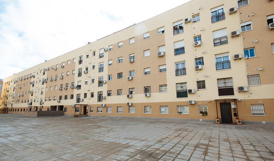 Actualidad Actualidad La rehabilitación de edificios mejora la factura de la luz y la salud de los ciudadanos
