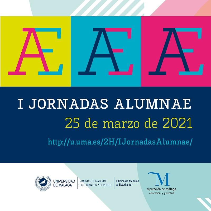 Malaga Malaga La Diputación impulsa las I Jornadas Alumnae para orientar a los estudiantes sobre titulaciones y salidas profesionales