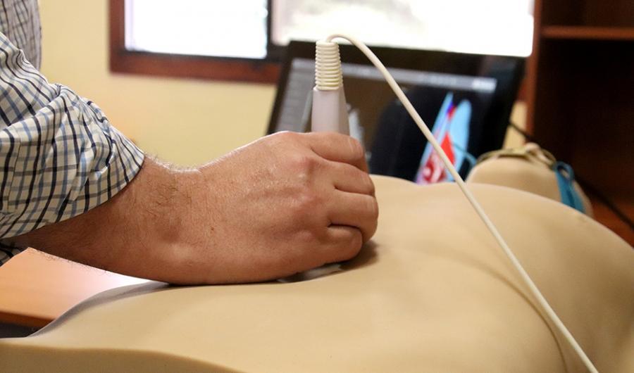 Actualidad Actualidad El SAS arranca la formación presencial en ecografía para diagnosticar y tratar secuelas del Covid-19