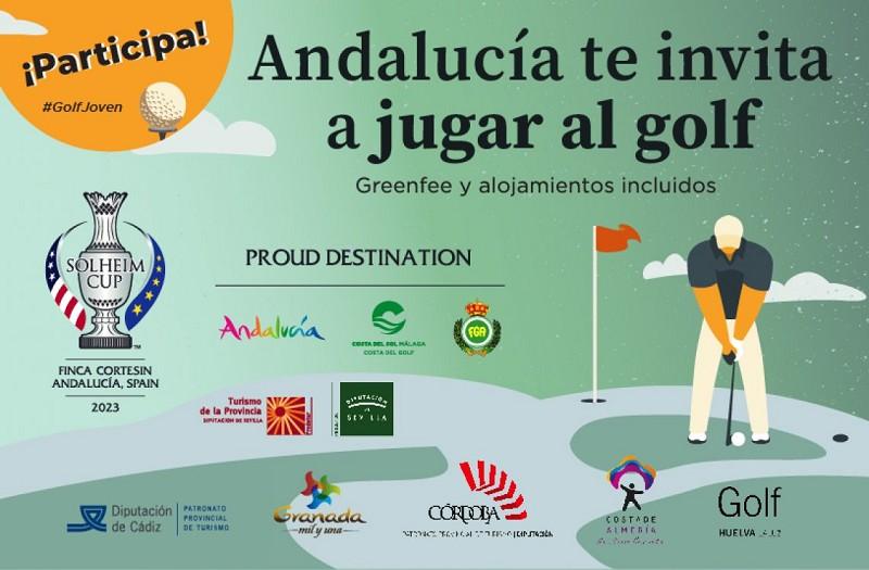 Turismo Hoteles Turismo Costa del Sol y la RFGA inician una campaña para atraer al turista nacional de golf de cara al verano de 2021