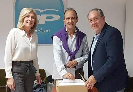 Benalmadena Benalmadena El PP muestra su alegría por la absolución de Paloma García junto al resto de consejeros acusados