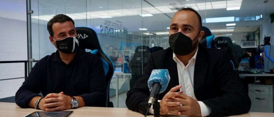 Malaga Malaga El PP plantea impulsar la industria del videojuego con fondos europeos, deducciones fiscales y un plan de FP