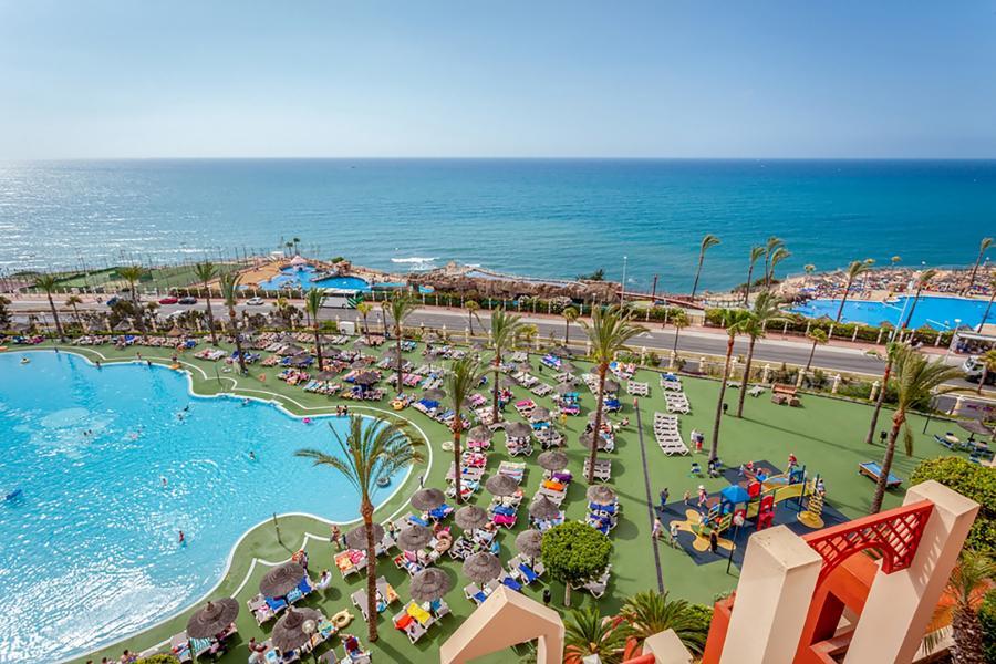 Turismo Hoteles El Village Hotel del Resort Holiday World también reabre sus puertas en junio