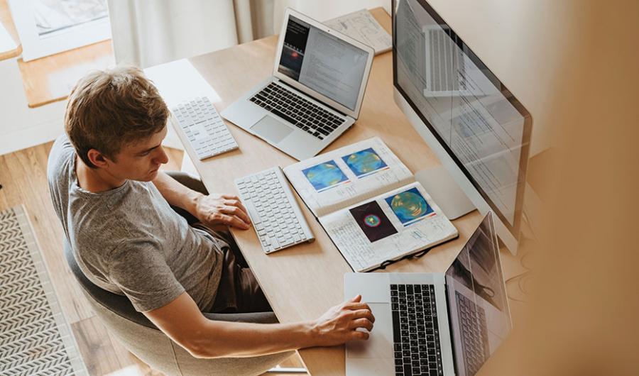 Actualidad Actualidad Ciencias de la Salud, TIC e Ingenierías, las ramas con más salidas laborales para los universitarios
