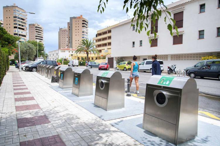 Torremolinos Torremolinos El PP ha presentado para su debate en el pleno de junio una moción para que se reduzca la tasa de la basura a los contribuyentes más vulnerables