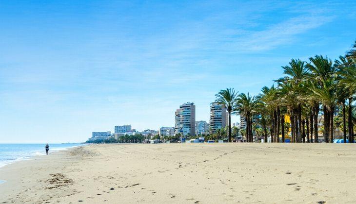 Actualidad Actualidad Las aguas de baño de las playas andaluzas continúan en niveles de calidad adecuados