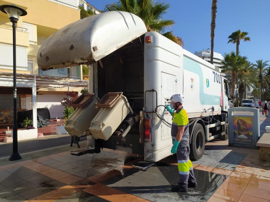 Torremolinos Torremolinos El PP de Torremolinos presenta una reclamación para exigir que la bolsa de empleo de Litosa garantice la igualdad de acceso para todos los aspirantes