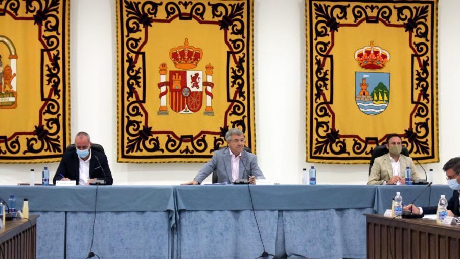 Estepona Estepona El TSJA obliga al Ayuntamiento de Estepona al pago de 3,6 millones de euros por una deuda generada hace 14 años por el anterior gobierno municipal