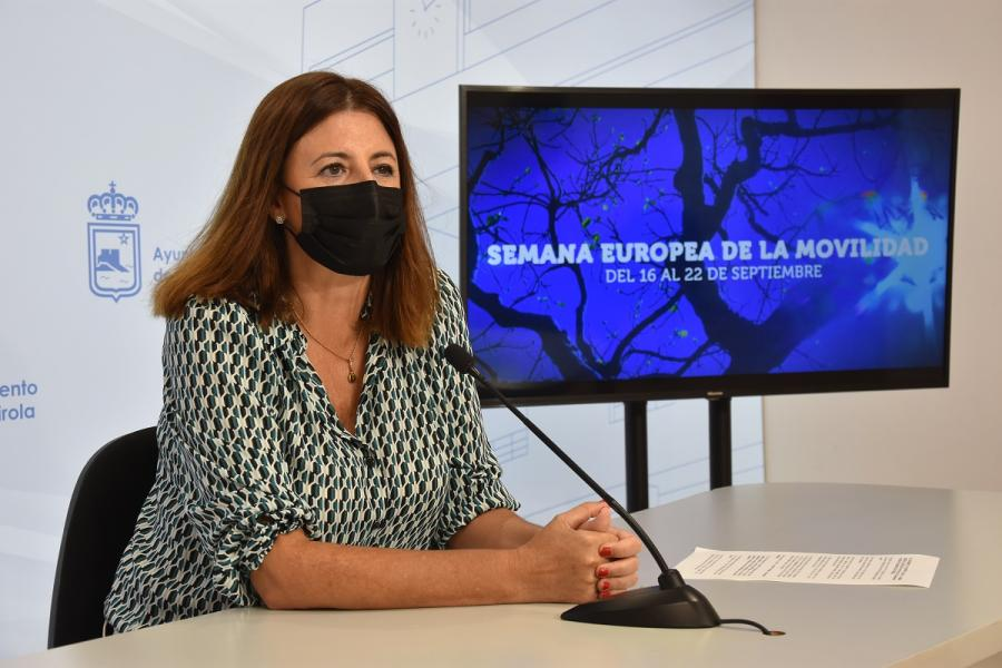 Fuengirola Fuengirola El autobús urbano será gratuito el próximo miércoles 22 de septiembre con motivo de la Semana Europea de la Movilidad