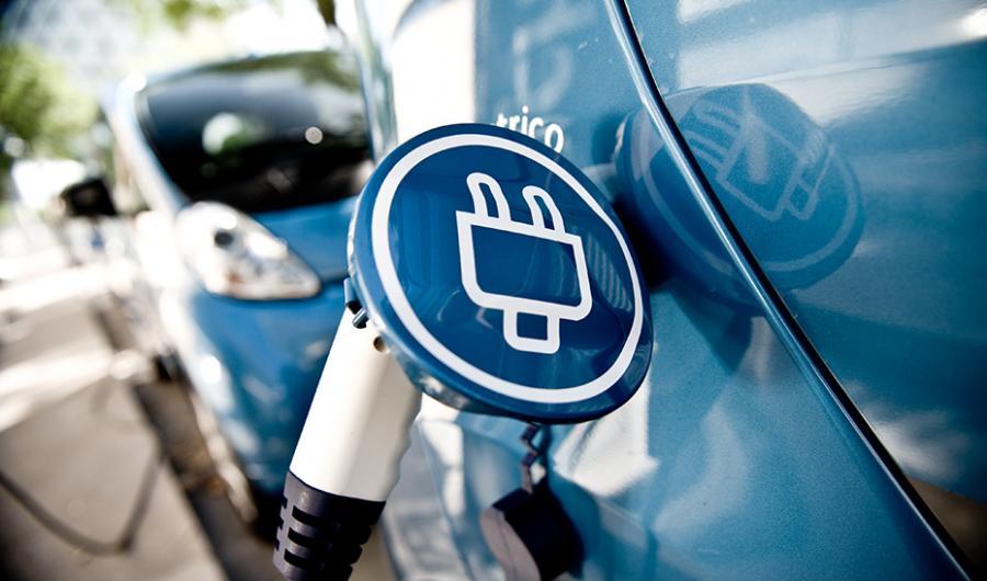 Actualidad Actualidad Andalucía abre la ventanilla para solicitar ayudas para vehículos eléctricos y puntos de recarga