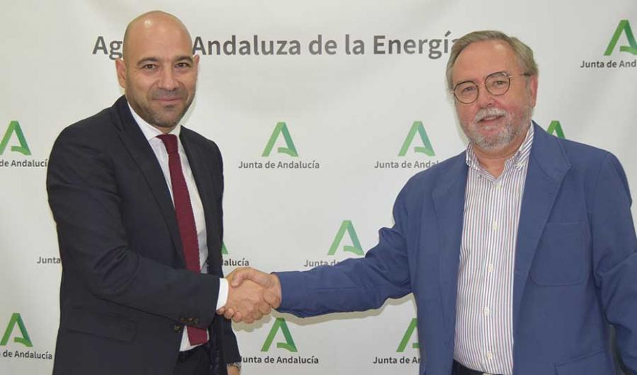 Actualidad Actualidad El Gobierno de Andalucía y Cáritas trabajarán conjuntamente para combatir la pobreza energética