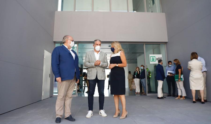 Marbella Marbella El nuevo centro sanitario de San Pedro de Alcántara entrará en funcionamiento este año