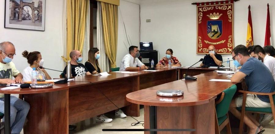 Malaga Malaga El PP alerta de que el IBI rústico se ha disparado un 80% desde la llegada del PSOE a la Alcaldía