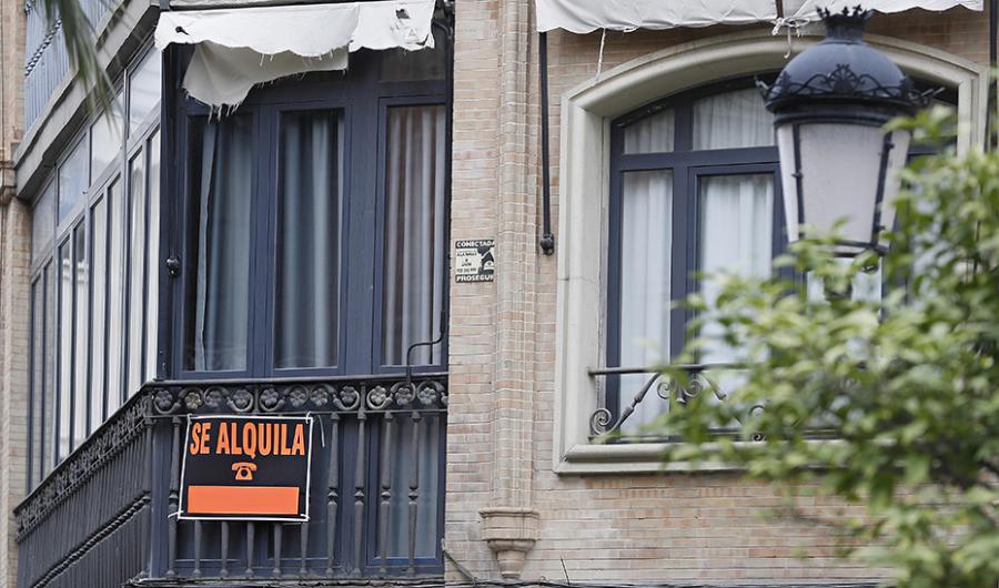 Actualidad Actualidad Mucha atención con el contrato a la hora de comprar o alquilar una vivienda