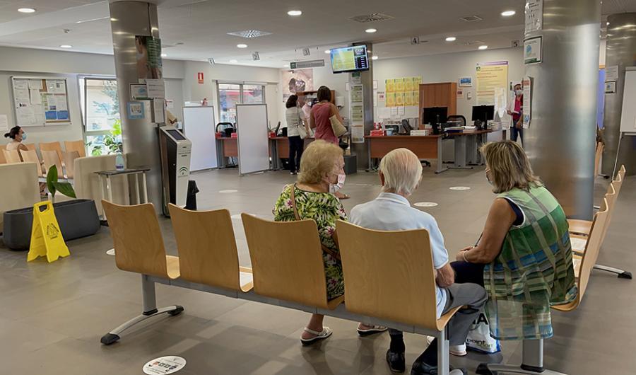 Actualidad Actualidad Los centros de Atención Primaria en Andalucía retoman la normalidad