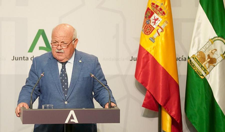 Actualidad Actualidad Andalucía comienza el próximo 14 de octubre la campaña de vacunación contra la gripe 2021/2022